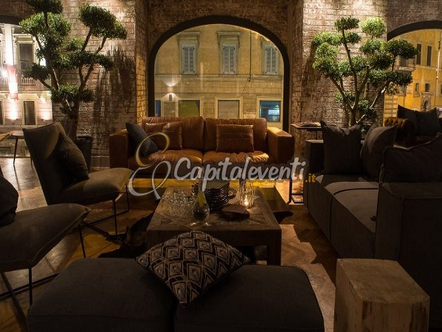 Coho Apartment Roma 11