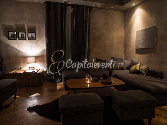 Coho Apartment Roma 5