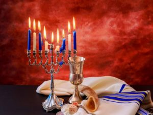 Festa ebraica Roma