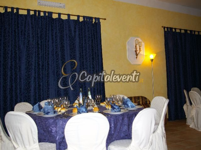 Villa Coesia Roma 3