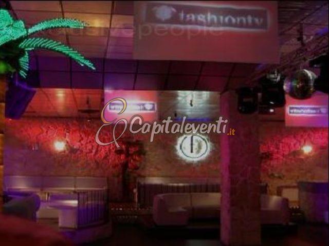 Fashion Bar Roma 2