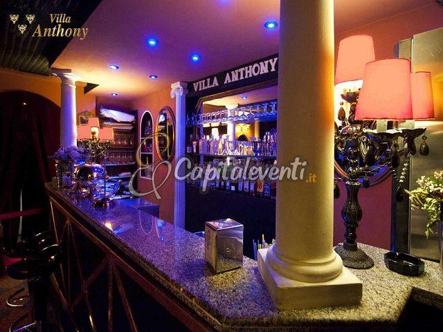 Villa Anthony Roma 14