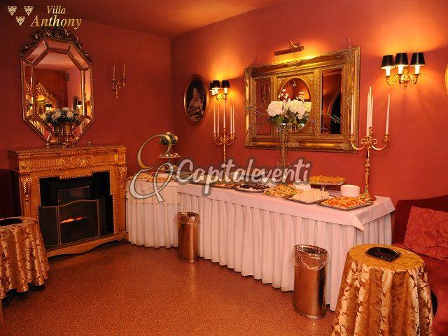Villa Anthony Roma 16