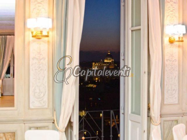Capodanno Casina Valadier Roma 10