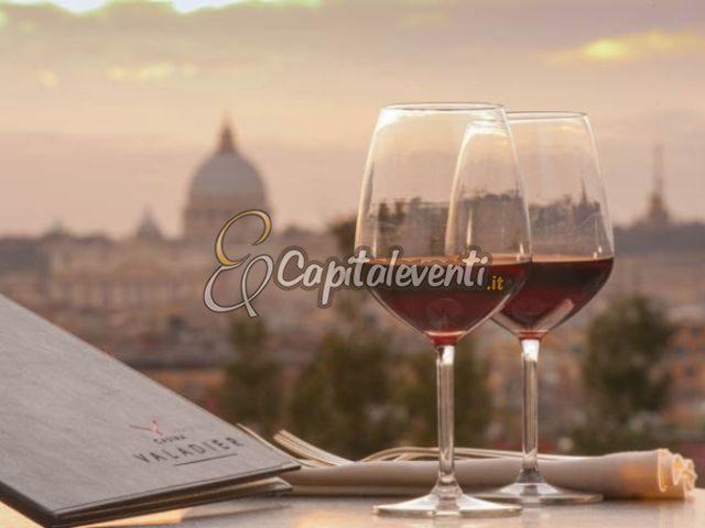 Capodanno Casina Valadier Roma 11