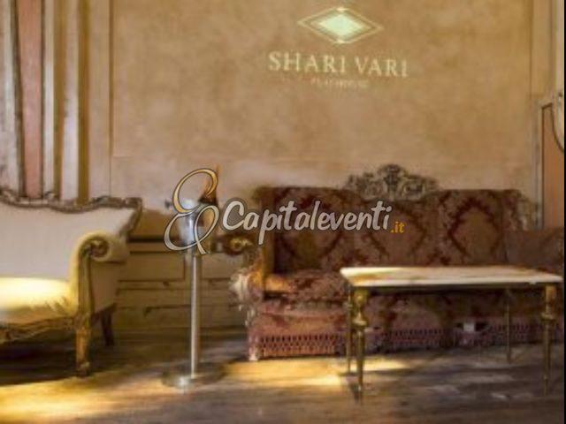Shari Vari Roma 10