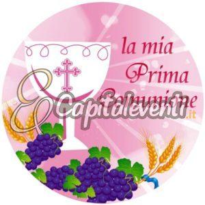 comunione Roma