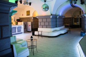 Club 52 Roma