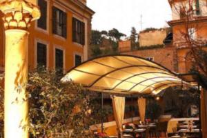 Terrazza Margutta Roma