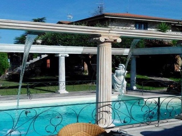 Villa Desiree Roma 12