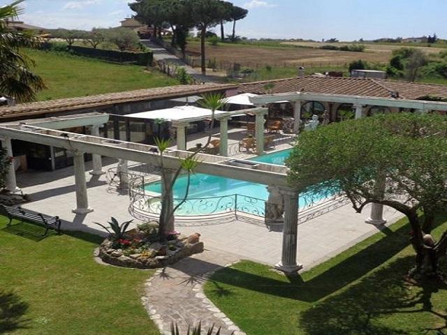 Villa Desiree Roma 14
