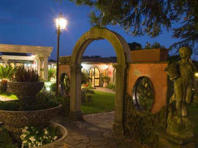 Villa Desiree Roma 5