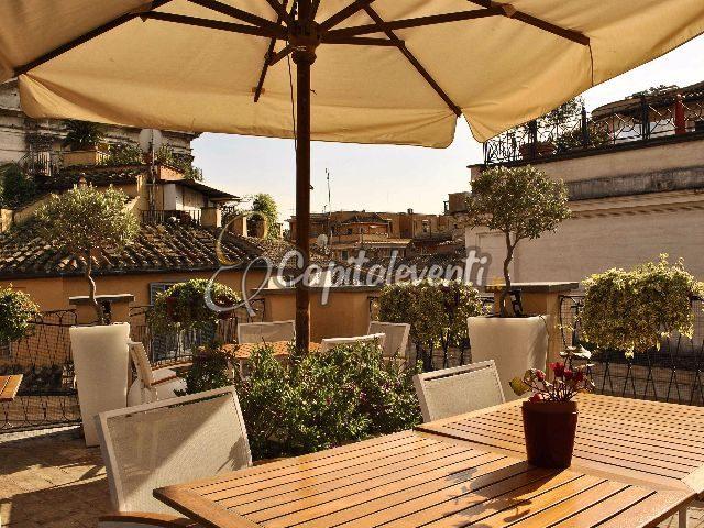 terrazza hotel de cesari roma 20