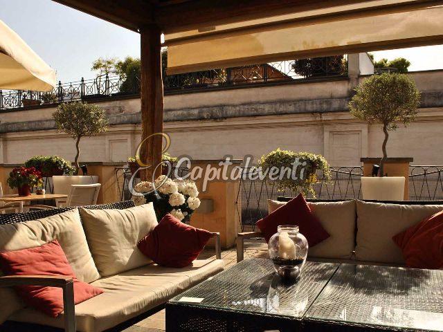 terrazza hotel de cesari roma 31