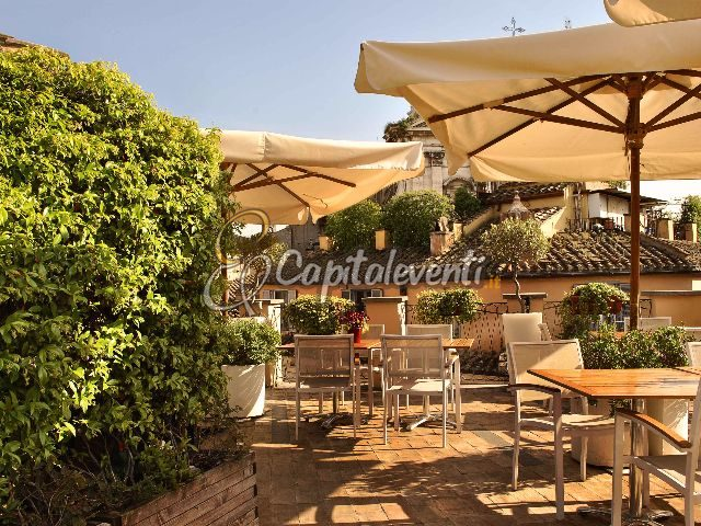 terrazza hotel de cesari roma 34