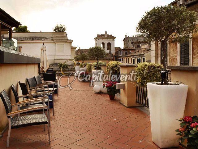 terrazza hotel de cesari roma 8