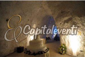 Grotte per feste