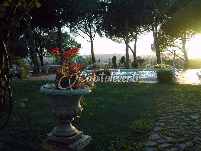 villa  villa majestic roma 4