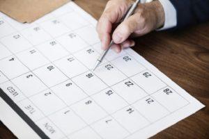 8 Regole Da Seguire e Errori da Evitare Nell'Organizzare un Evento