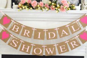 Bridal Shower, cultura e tradizione: cos'è e come organizzarlo
