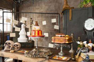 Festa a tema Harry Potter, come organizzarla?: consigli e idee