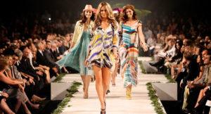 Organizzare una sfilata di moda