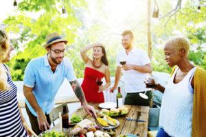 Party estivo per giovani, come e dove organizzarlo?