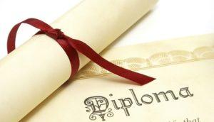 Festa Di Diploma