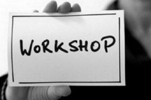 Condurre un Workshop, i principali passaggi da seguire