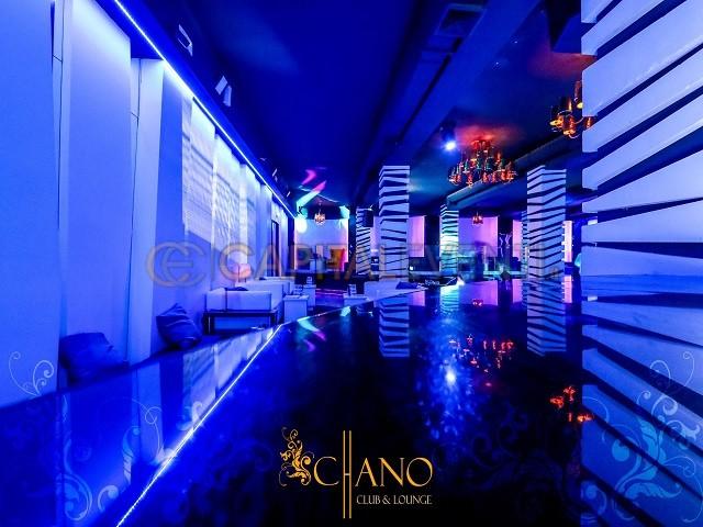 Discoteca Chano Roma Cassia 5