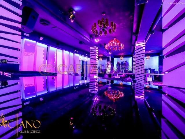 Discoteca Chano Roma Cassia 7