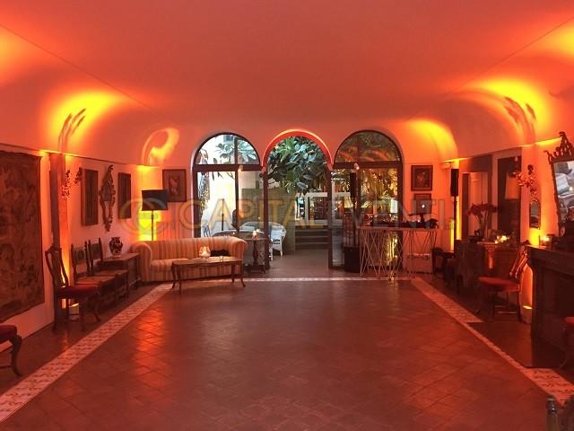 Villa-Sospisio-Trastevere-Roma-1