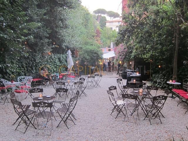 Villa-Sospisio-Trastevere-Roma-23